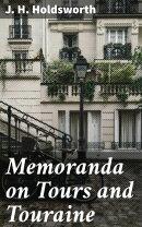 Memoranda on Tours and Touraine
