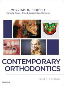 Contemporary Orthodontics - E-Book【電子書籍】[ William R. Proffit, DDS, PhD ]