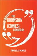 The Doomsday (comics) Handbook - Everything You Need To Know About Doomsday (comics)