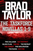 Taskforce Novellas 1-9 Boxset