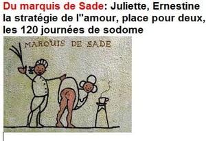 marquis de sade 5 ebooks?rotique【電子書籍】[ marquis de sade ]