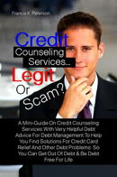 Credit Counseling Services…Legit Or Scam?