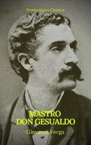 Mastro Don Gesualdo (Prometheus Classics)