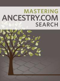 MasteringAncestry.comSearch