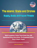 The Islamic State and Drones: Supply, Scale, and Future Threats - IBACS Conspiracy, Future Terror Drone Uses…