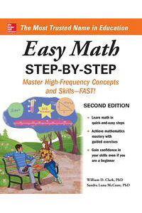 EasyMathStep-by-Step,SecondEdition