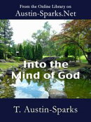 Into the Mind of God