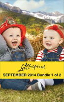 Love Inspired September 2014 - Bundle 1 of 2