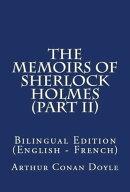 The Memoirs Of Sherlock Holmes II