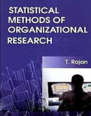 Statistical Methods of Organizational Research