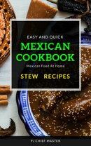 Mexican Cookbook Stew Recipes