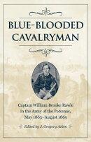 Blue-Blooded Cavalryman