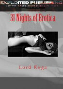 31 Nights of Erotica