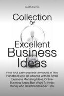 Collection Of Excellent Business Ideas
