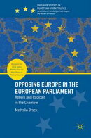 Opposing Europe in the European Parliament