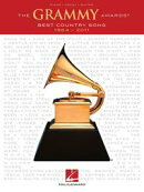 The Grammy Awards Best Country Song 1964-2011 Songbook