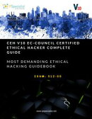 Ec-Council Certified Ethical Hacker CEH v10 Training Guide