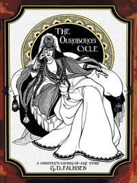 The Ouroboros Cycle, Book OneA Monster's Coming of Age Story【電子書籍】[ G.D. Falksen ]