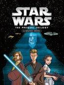 Star Wars: Prequel Trilogy Graphic Novel