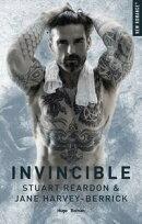 Invincible -Extrait offert-