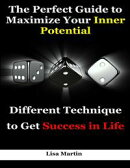 The Perfect Guide to Maximize Your Inner Potential : Different Technique to Get Success In Life