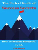 The Perfect Guide of Success Secrets : How to Become Successful In Life