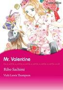 Mr. Valentine (Harlequin Comics)