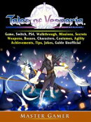 Tales of Vesperia Game, Switch, PS4, Walkthrough, Missions, Secrets, Weapons, Bosses, Characters, Costumes, …