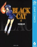 BLACK CAT 6