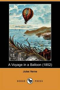 AVoyageInABalloon(1852)