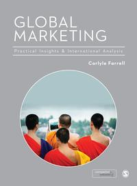 Global MarketingPractical Insights and International Analysis【電子書籍】[ Carlyle Farrell ]