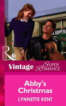 Abby's Christmas (Mills & Boon Vintage Superromance) (At the Carolina Diner, Book 6)