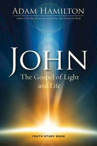 JohnYouthStudyBookTheGospelofLightandLife