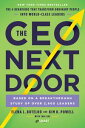 The CEO Next DoorThe 4 Behaviors that Transform Ordinary People into World-Class...