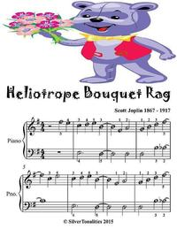 HeliotropeBouquetRag-EasiestPianoSheetMusicJuniorEdition