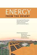 Energy from the Desert