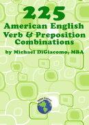 225 American English Verb & Preposition Combinations