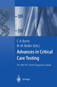AdvancesinCriticalCareTestingThe2002IFCC-RocheDiagnosticsAward