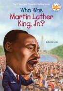 Who Was Martin Luther King, Jr.?
