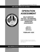 Army Techniques Publication ATP 5-0.3 Operation Assessment February 2020