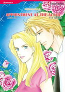 Appointment at the Altar (Harlequin Comics)