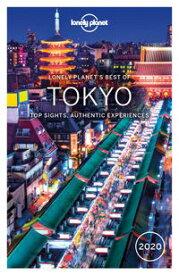 Lonely Planet Best of Tokyo 2020【電子書籍】[ Rebecca Milner ]