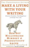 The Prosperous Author-Two Book Bundle-Box Set (Books 1-2)