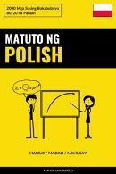 Matuto ng Polish - Mabilis / Madali / Mahusay
