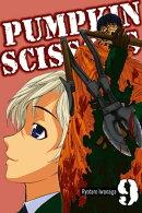 Pumpkin Scissors 9