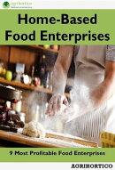 Home Based Food Enterprises