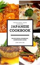 The Best Japanese CookBook