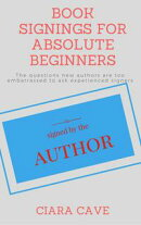 Book Signings For Absolute Beginners