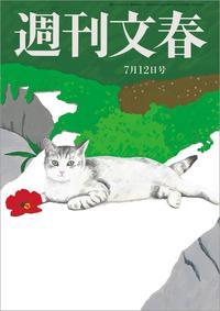 週刊文春 7月12日号【電子書籍】[ 司馬遼太郎 ]
