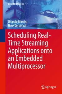 SchedulingReal-TimeStreamingApplicationsontoanEmbeddedMultiprocessor
